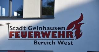 Die Feuerwehr Gelnhausen West schließt sich aus den Feuerwehren Hailer und Meerholz zusammen.